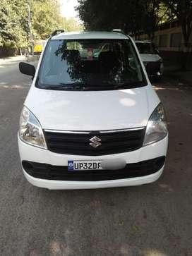 Maruti Suzuki Wagon R 1.0 LXi, 2010, Petrol