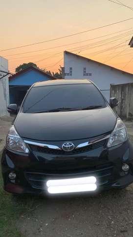 Toyota/New Avanza Veloz 1.5 M/T
