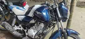 Bajaj v15 , i want to sell it for money , there is no reson behind it