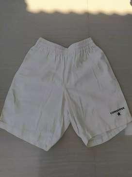 Converse short pants (vintage)