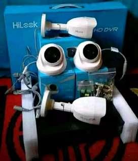 CCTV murah, berkualitas, resmi dan bergaransi bisa online via hp