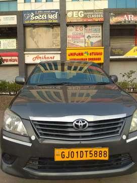 Toyota Innova 2012,Good condition,please broker not call me.