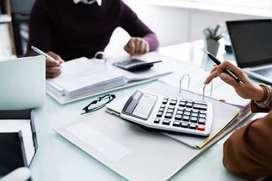 Accountant required full time at cheran maanagar.