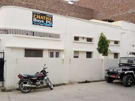 Chatha pg for boys