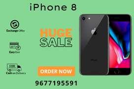 iPhone 8 64gb | iPhone 7 128gb | 0%EMI | Exchange Offer | COD