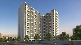2 BHK Apartment for sale at Rohan Lehar 3 Baner