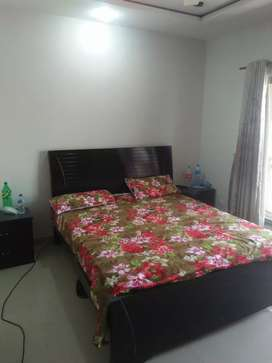 Outstanding furnished one bed apartment available for rent in bahria