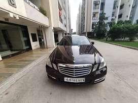 Mercedes E350 .E-class