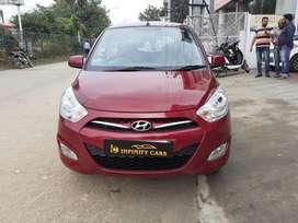Hyundai I10 1.2 Kappa SPORTZ, 2015, Petrol
