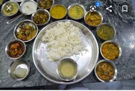 Manipuri Head Chef required. Salary 14000.