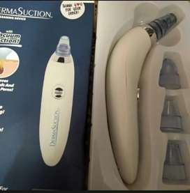 Black Heads Suction Device