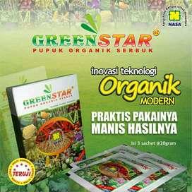 Pupuk Organik Green Star