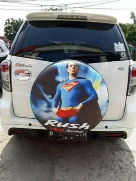 Sarung ban serep Rush Terios Taft Feroza Touring Crv Taruna Escudo dll