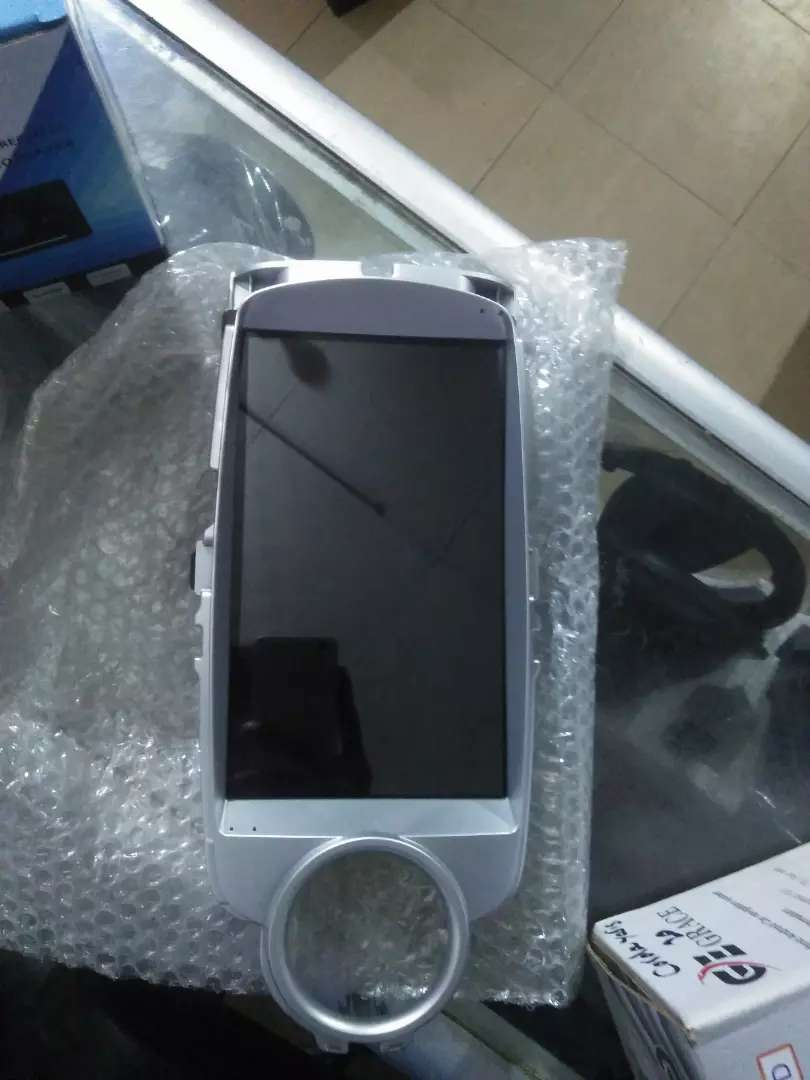 ( Vitz )android lcd