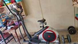 All gym equipment service