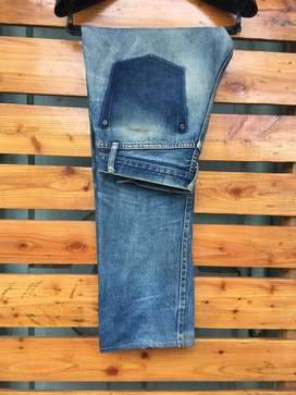 BEAMS SELVEDGE JEANS SIZE 27