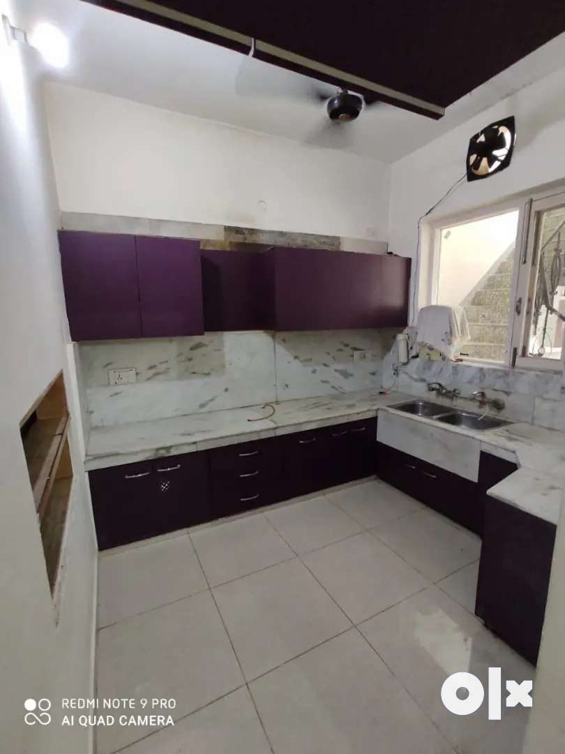 Glada heights independent Flat for job person 0