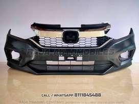 Honda City Facelift Kit