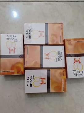 Melia Biyang Spray HGH Suplemen