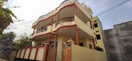3 flat available. 2 room, kitchen , bathroom and Looby with balcony