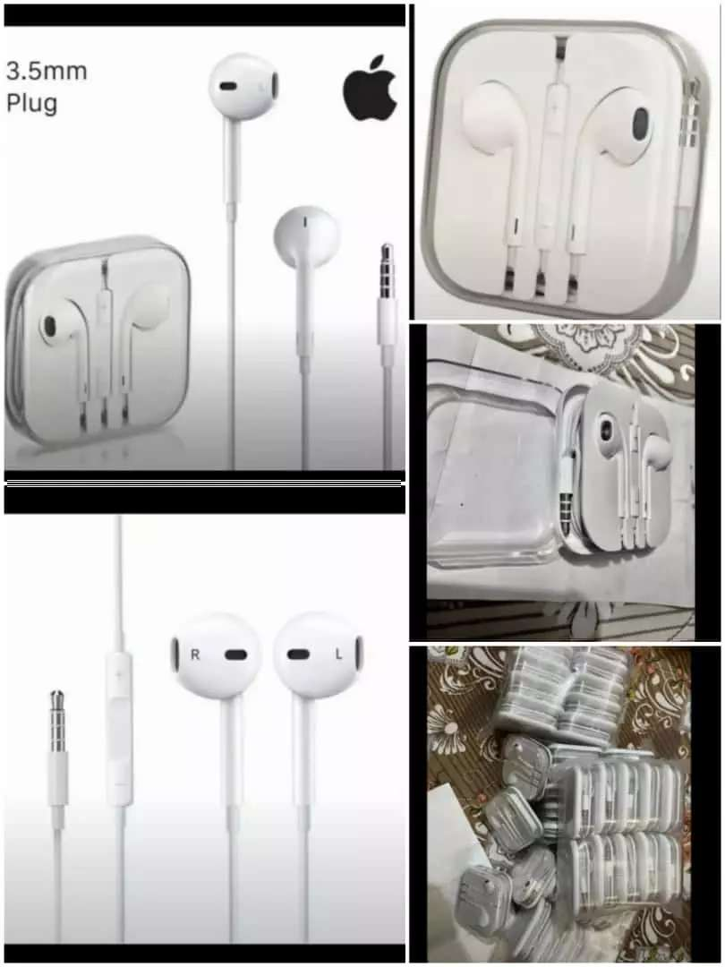 Handfree IPhone+android
