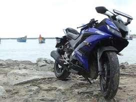 R15 V3  Blue