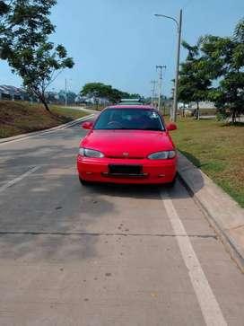 Hyundai Cakra/Accent 1997 Matik