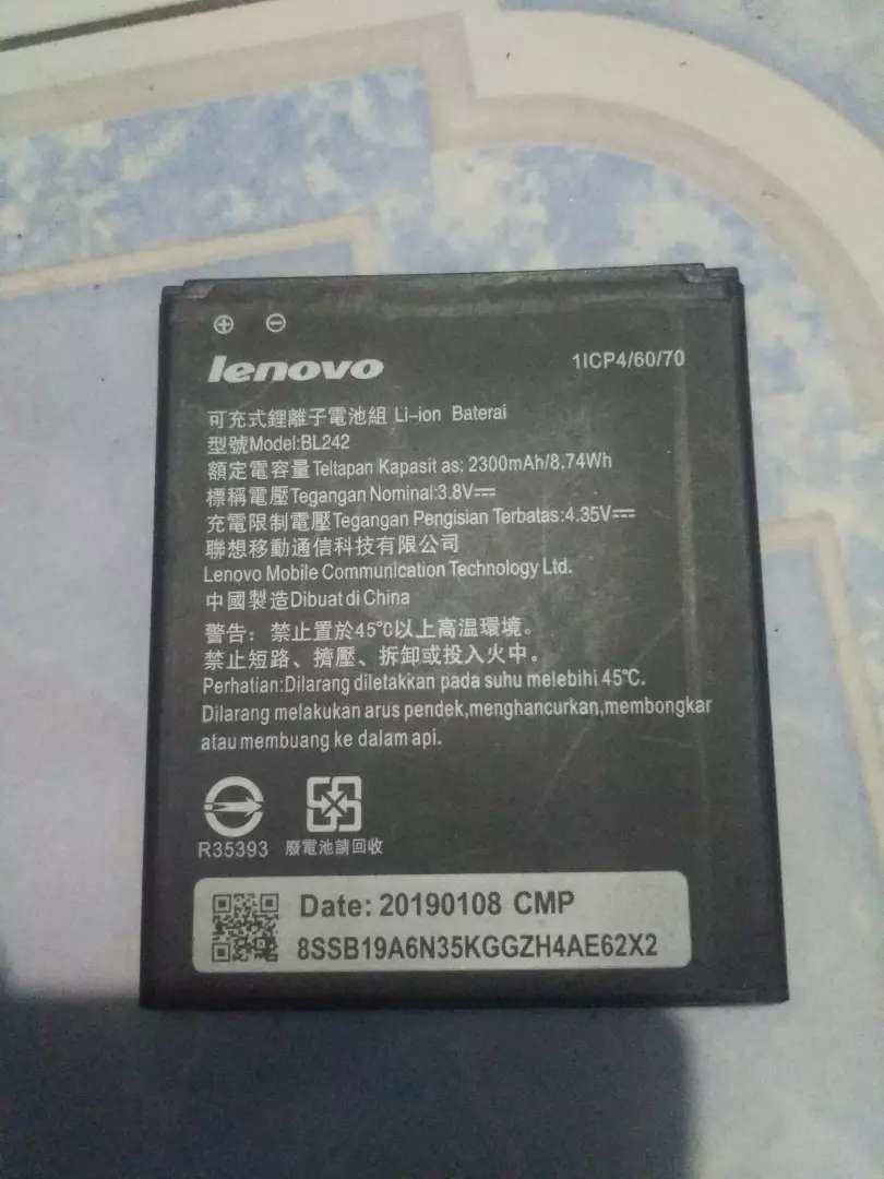Batre original Lenovo bisa A6000,A6010,2020 0