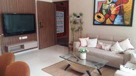# at 68 lakh(all incl),2 BHK Home in Kharadi,735 carpet,prime location