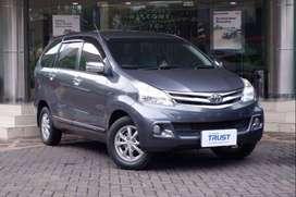 Toyota Avanza 1.3 G MT (Free Service & Kualitas Terbaik)