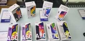 Samsung Galaxy A50s 4Gb 128Gb brand new sealed with one year warranty