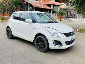 Maruti Suzuki Swift ZDI Plus, 2016, Diesel