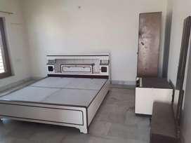 Two room +Kitchen + toilet
