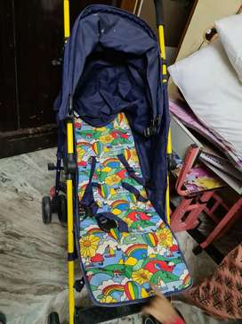 Want to Sell Kids Pram