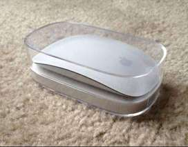 (BOX PACK)Apple Magic Mouse A1296 MB829LL/A Bluetooth Wireless