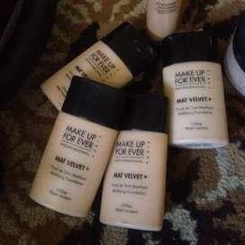 Kosmetik / makeup makeup for ever