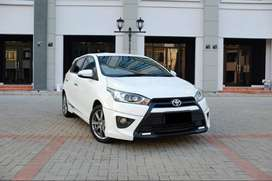 (CASH=CREDIT) TOYOTA YARIS S TRD 2014 AT, MINT CONDITION!