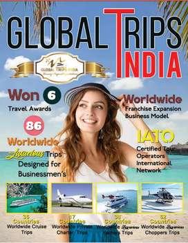 GLOBAL TRIP INDIA FRANCIES