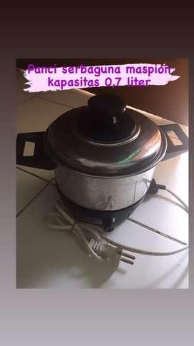 Maspion multi cooker MEC 2750