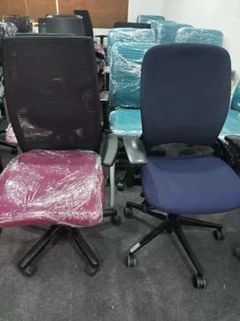 Premium branded used chairs with warranty
