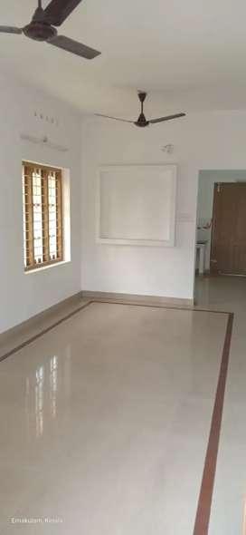 Ground floor house for rent in Elamakkara