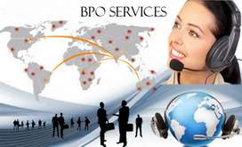 Need females for bpo (freshers and experienced)
