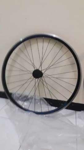 Wheelset, dropbar,  Crank-BB, Cassete