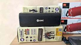 Speaker mini bluetooth GMC original