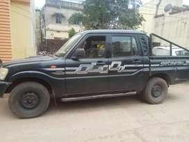 Best car scorpio getaway mahindra