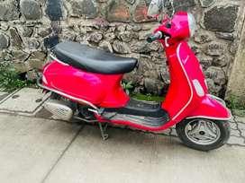 Urgent for sale Good Condition Vespa