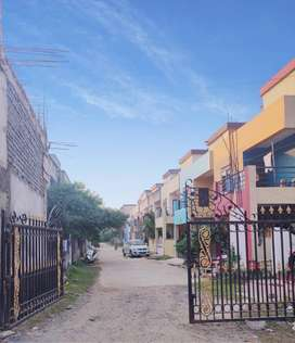 2 Bhk duplex for sale in dimna post office road
