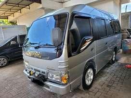 Isuzu Elf Bus 2014