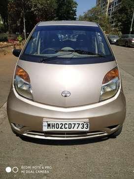 Tata Nano 2009-2011 Lx BSIV, 2011, Petrol