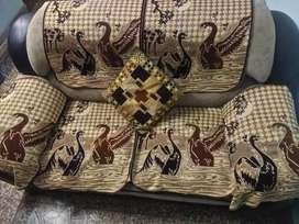 7 Seater sofa King size